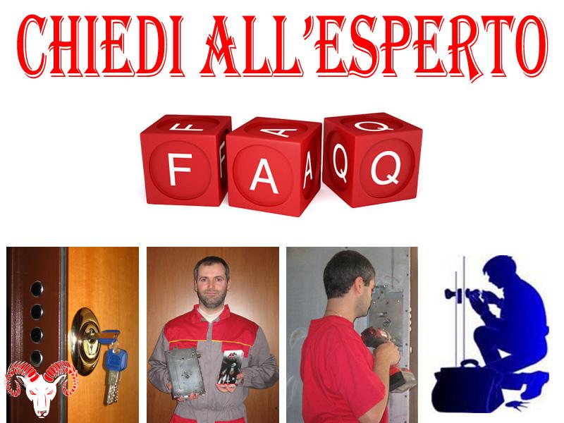 faq-chiedi-all-esperto-domande-serrature-di-sicurezza-cilindro-europeo