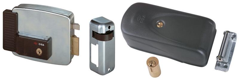serrature-elettriche-cisa-cancelli-venezia-mestre