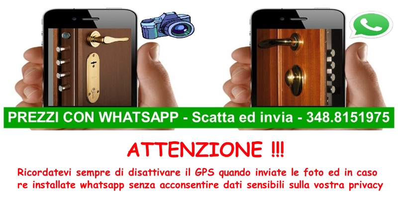 whatsapp-preventivi-prezzi-serrature-porte