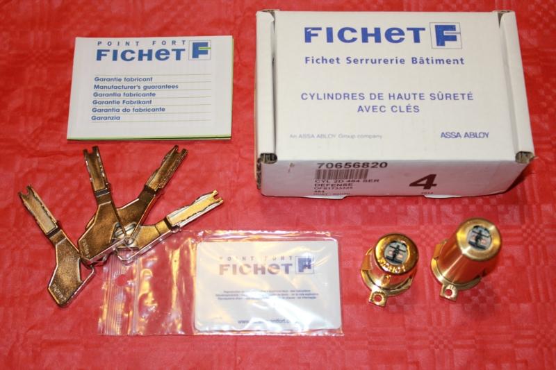 cilindri-fichet-484-originali