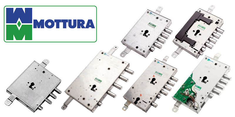 Serrature mottura cilindro europeo for Serrature per porte blindate