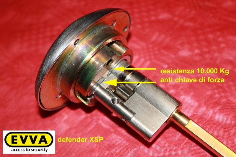 defender-evva-xsp-montato-interno-anti-chiave-di-forza