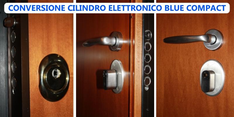 conversione-serratura-doppia-mappa-cilindro-europeo-elettronico-blue-compact