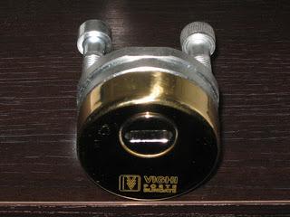Defender serratura vighi serratura europea casa sicura for Serratura defender