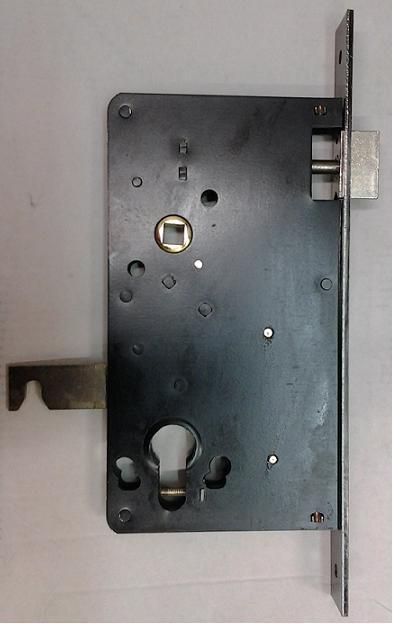 Serratura vighi serie top 2000 primo tipo serratura for Serratura cilindro europeo cisa prezzi