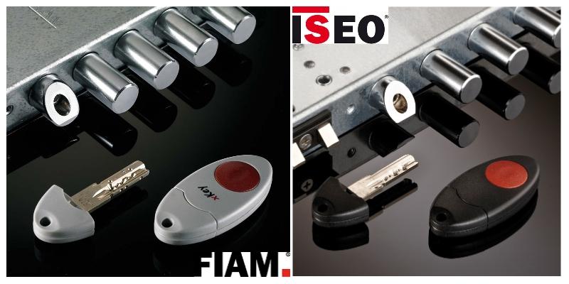 Serratura fiam x1r serratura europea serrature a for Serratura europea prezzi